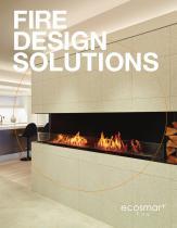 Fire Design Solutions (Look Book)