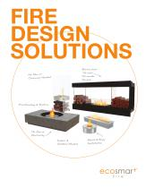 Fire Design Solutions (Technical Book)
