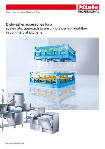 Dishwasher PG 8058 U
