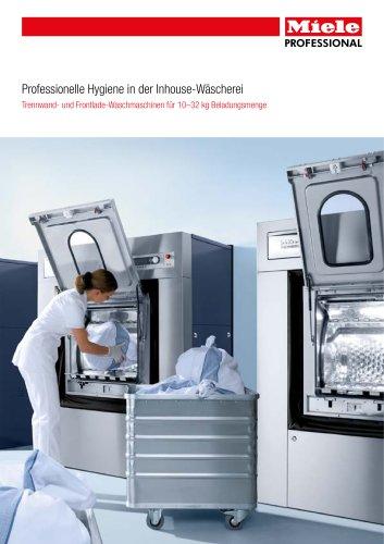 Hygiene-Waschmaschinen