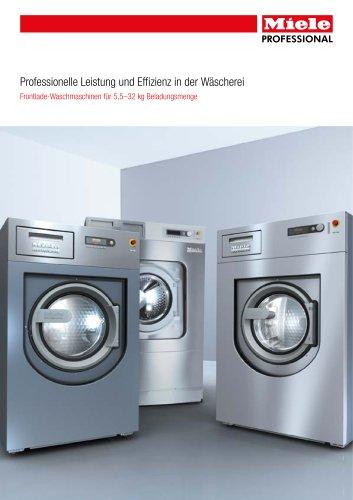 Miele Professional Waschmaschinen