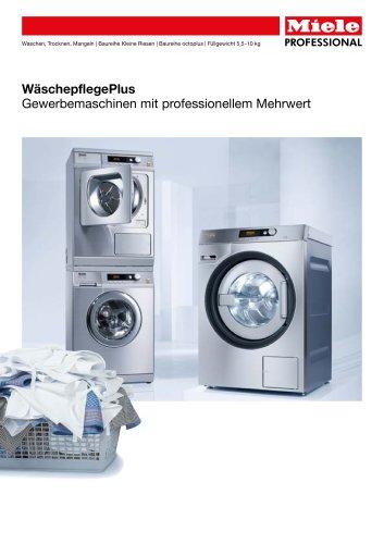 WäschepflegePlus