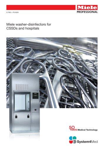 Washer_Disinfectors