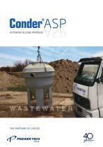 Conder ASP Brochure