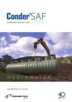 Conder SAF Brochure