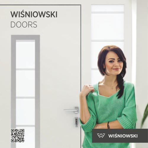 WISNIOWSKI DOORS