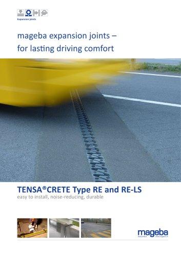 TENSA-CRETE RE