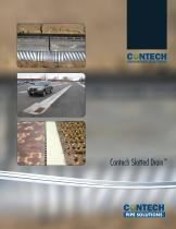 Contech Slotted Drain™
