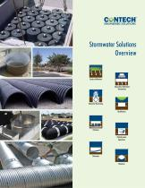 Stormwater solution