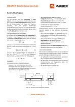 Maurer Erschutterungsschutz - 9