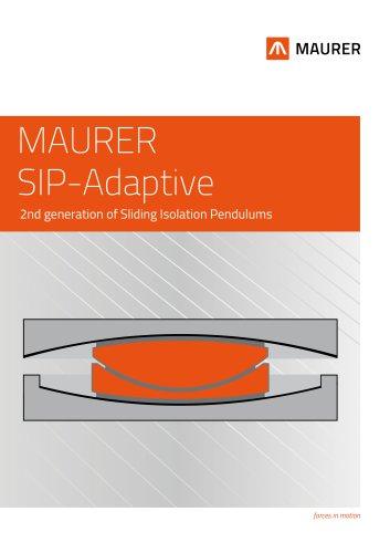 MAURER SIP-Adaptive