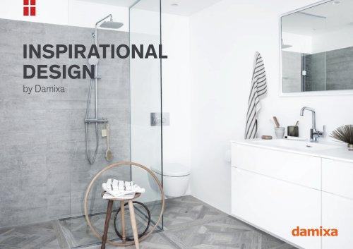INSPIRATIONAL DESIGN by Damixa