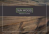 SUN WOOD - Premium Altholzdesign