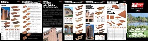 Bricks Range