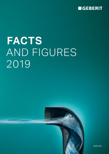 FACTS AND FIGURES 2019