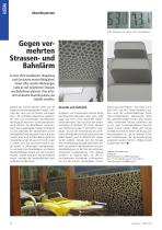 Presseartikel Balkonakustik umneubau Ausgabe 2_2012 - 1