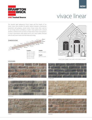 Vivace Linear