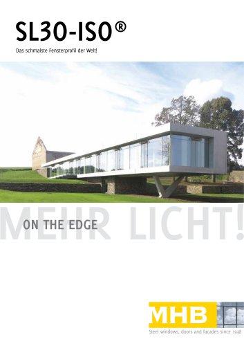 SL30-ISO Mehr licht