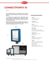 ConnectPoint® 10