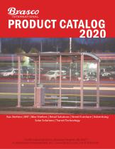 PRODUCT CATALOG 2020