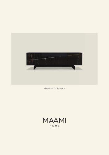 Grammi S Sahara Noir factsheet