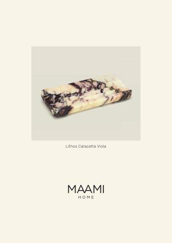 Lithos Calacatta Viola factsheet