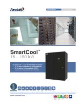 SmartCool™ 16-233kW Sales Brochure (German)