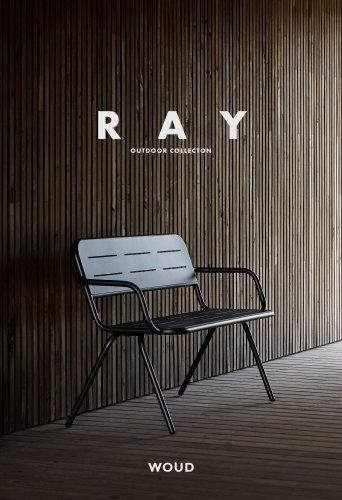 RAY OUTDOOR COLLECTON