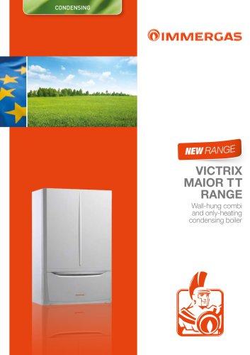 VICTRIX MAIOR TT range