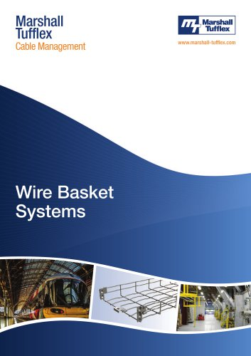 Wire Basket Systems