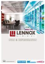 LENNOX EMEA