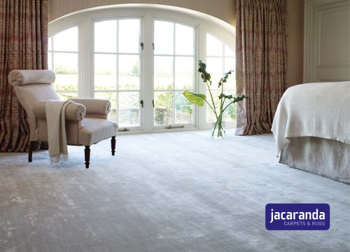 Katalog Jacaranda Carpets and Rugs