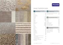 Katalog Jacaranda Carpets and Rugs - 2