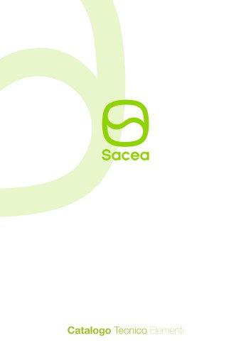 Sacea Technical Catalogue