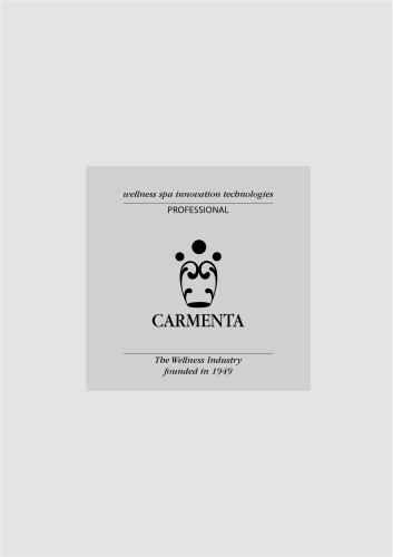 CARMENTA DREAM COLLECTION