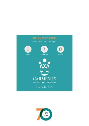 Wellness Cabins DE