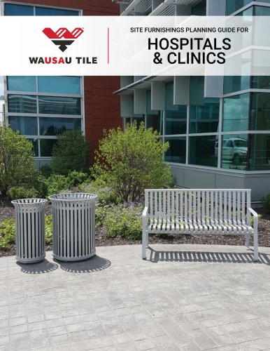 Planning Guide - Hospitals & Clinics