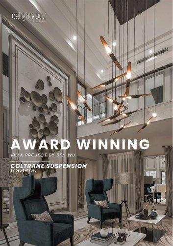 Award Winning Villa Project By Ben Wu
