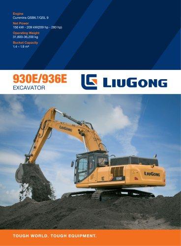 930E/936E