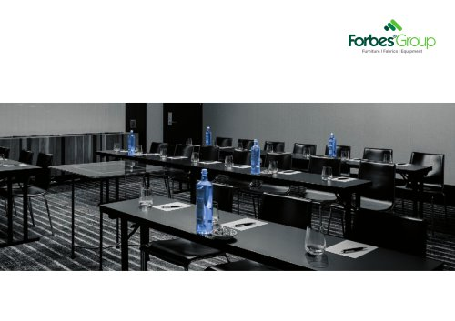 Forbes Group Brochure