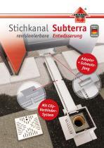 Stichkanal Subterra