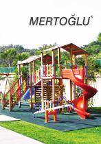 Playground Equipment 2017