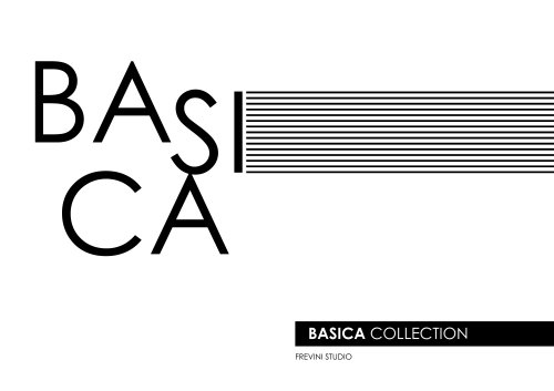Basica Collection 2019