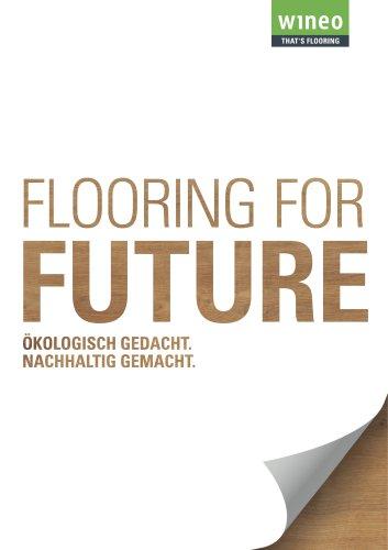 Flooring for FUTURE