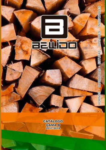 CATALOG LINE B
