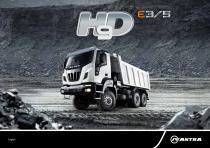 DEPLIANT HD9 EURO3/5