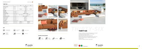 cielo - outdoor collection
