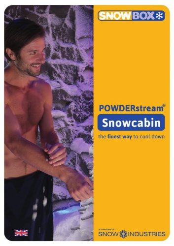 POWDERstream® WellnessBOX
