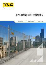 EPS - RANDSICHERUNGEN