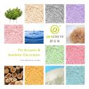 DIACRETE wood wool panels for acoustic and aesthetic decoration